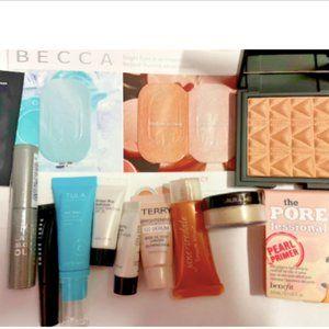 17pcs Assorted Makeup-IT Lash Blow Out, Primer &++